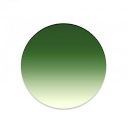 Verde sfumato Coppia di Filtri