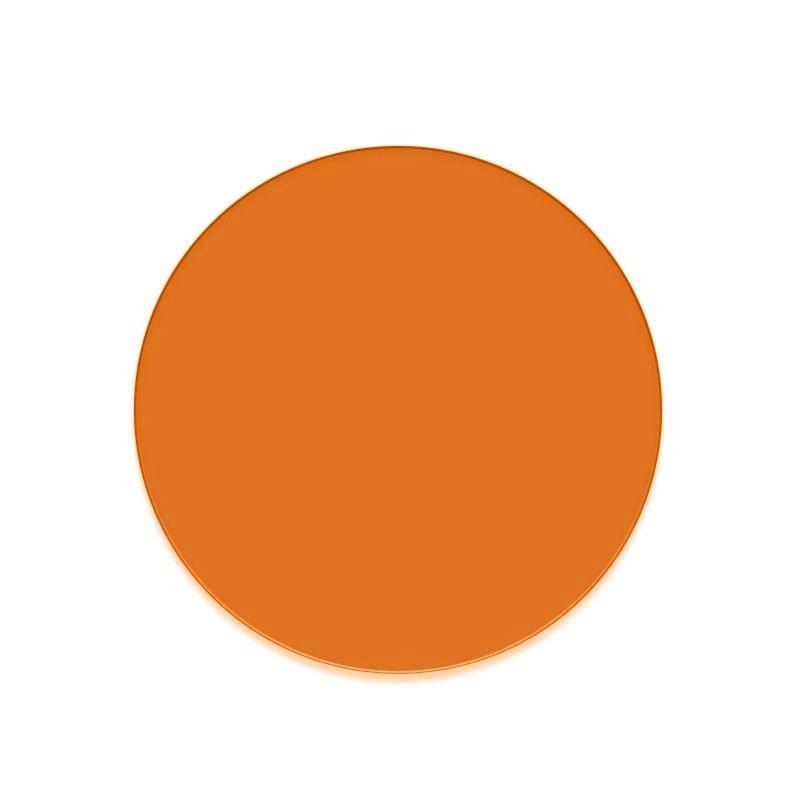Arancio Coppia di Filtri