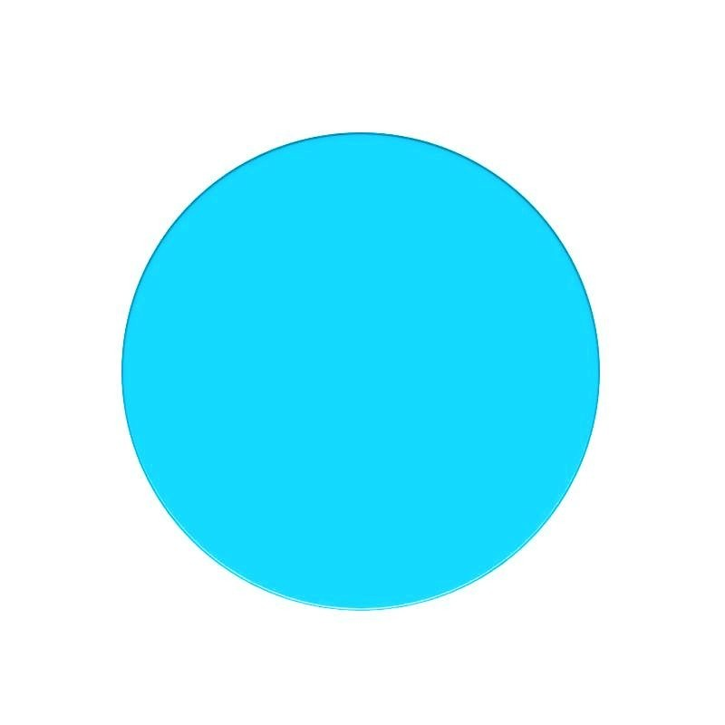 Azzurro Coppia di Filtri