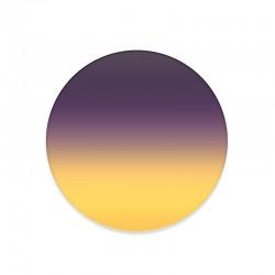 Viola Arancio Coppia di Filtri